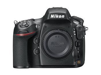 Nikon D800 DSLR Camera Body