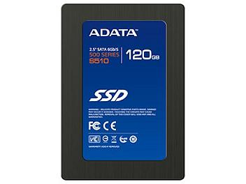 A-DATA S510 SATA III 120GB Solid State Drive (pack 2pcs)