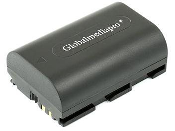 Globalmediapro DC-E6 Lithium Polymer Battery 14Wh (pack 10 pcs)