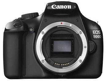 Canon EOS-1100D DSLR Camera Body