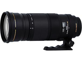 Sigma APO 120-300mm F2.8 EX DG OS AF HSM Lens - Nikon Mount