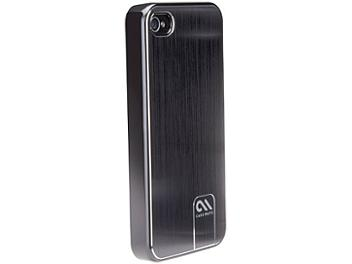 Case Mate CM014538 Aluminum Case for iPhone 4/4S