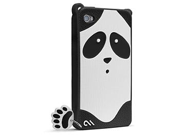 Case Mate CM016359 Xing iPhone 4/4S Silicone Case
