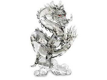 Swarovski 1096752 Jubilee Edition 2012 Dragon