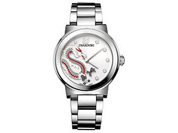 Swarovski 1115034 Piazza - Dragon Watch