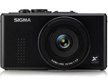 Sigma DP2x Compact Digital Camera