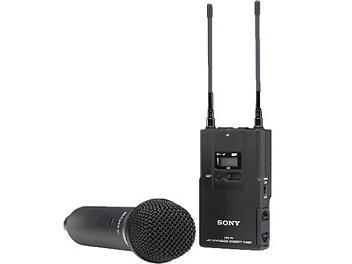Sony UWP-V2/68 UHF Wireless Handheld Microphone System