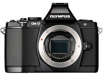 Olympus OM-D E-M5 DSLR Camera Body