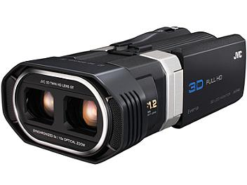 JVC Everio GS-TD1 HD Camcorder PAL