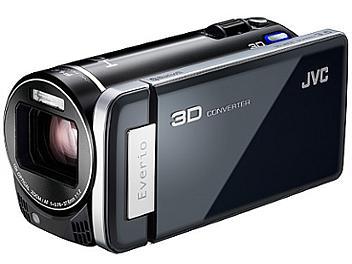 JVC Everio GZ-HM970 HD Camcorder PAL