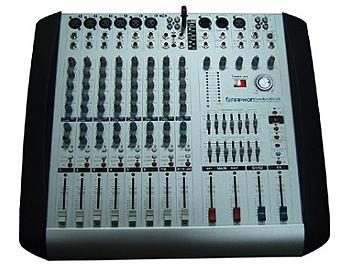 Naphon MC-8USB USB Audio Mixer
