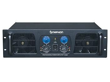 Naphon B-800 Audio Power Amplifier