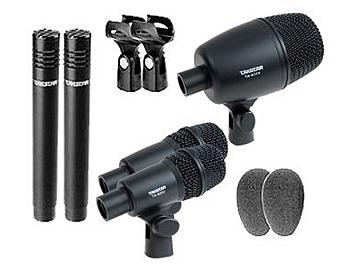 Takstar DMS-5A Drum Microphone Set