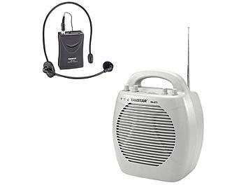 Takstar DA-271 Waistband Portable Amplifier