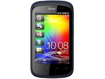 HTC A310E/ Explorer Smartphone - Black