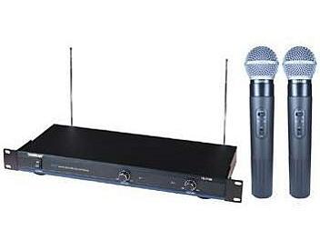 Takstar TS-7100 VHF Wireless Microphone