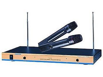 Takstar TS-3320 VHF Wireless Microphone