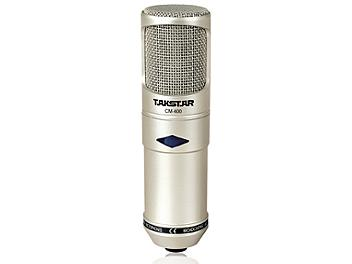 Takstar CM-400-L Microphone with Phantom Power