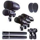 Takstar DMS-7A Drum Microphone Set