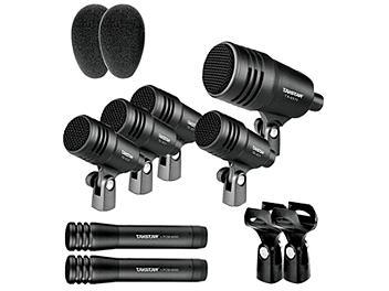 Takstar DMS-7C Drum Microphone Set
