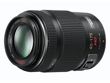 Panasonic 45-175mm F4-5.6 H-PS45175 Lens - Micro Four Thirds Mount