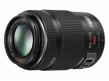 Panasonic 45-175mm F4-5.6 H-PS45175 Lens - Micro Four Thirds Mount