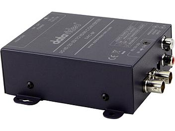 Datavideo DAC-8P Video Converter HD/SD-SDI to HDMI