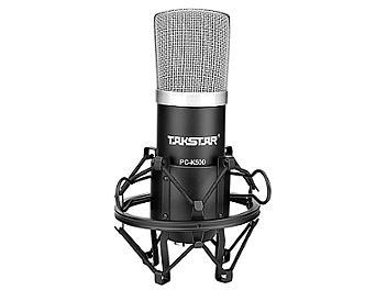 Takstar PC-K500 Condenser Microphone