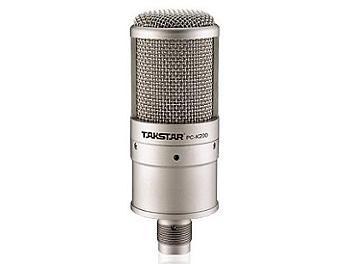 Takstar PC-K200 Condenser Microphone