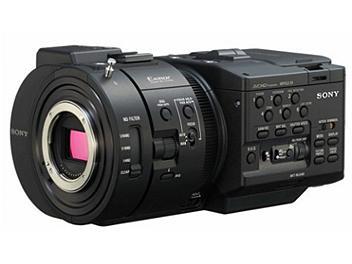 Sony NEX-FS700 HD Camcorder