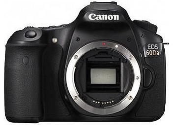 Canon EOS-60Da DSLR Camera Body