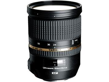 Tamron 24-70mm F2.8 Di VC USD SP Lens - Canon Mount