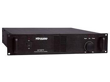 797 Audio GC-5876 Amplifier