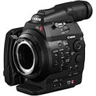 Canon EOS C500 PL Mount Digital Cinema Camera