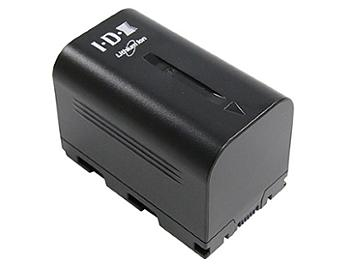 IDX SSL-JVC50 Battery 37WH