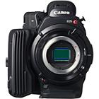 Canon EOS C500 EF Mount Digital Cinema Camera