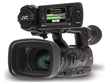 JVC GY-HM650 HD Camcorder