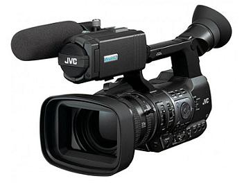 JVC GY-HM600 HD Camcorder