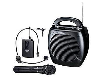 Takstar DA-1232 Wireless Portable Amplifier
