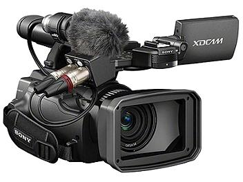 Sony PMW-100 XDCAM HD Camcorder