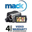 Mack 1207 4 Year Video Camera International Warranty (under USD2500)