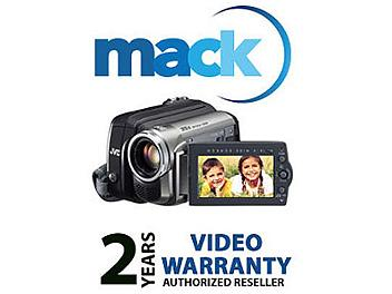 Mack 1247 2 Year Digital Picture Frame International Warranty (under USD100)