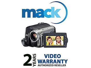 Mack 1248 2 Year Digital Picture Frame International Warranty (under USD200)