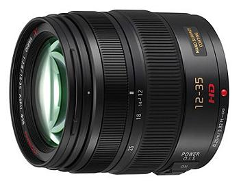 Panasonic 12-35mm F2.8 H-HS12035 Lens - Micro Four Thirds Mount