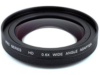 Globalmediapro CL06-72 72mm 0.6x Wide Angle Converter Lens
