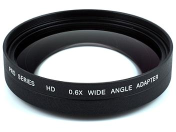 Globalmediapro CL06-82 0.6x Wide Angle Lens Adapter
