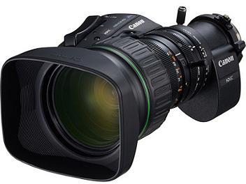 Canon KJ20x8.2B IRSD HD Zoom Lens