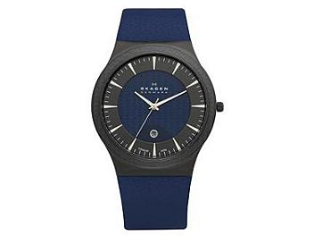 Skagen 234XXLTBLN Titanium Men's Watch