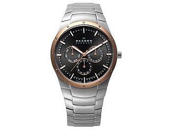 Skagen 596XLTRXM Titanium Men's Watch