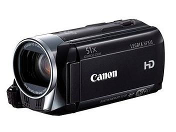 Canon HF R38 HD Camcorder PAL